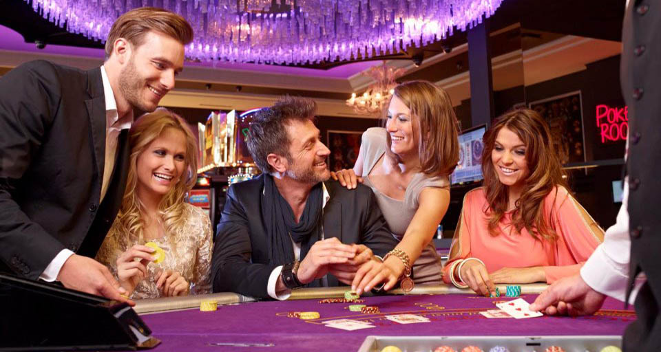 Online Casino Games Usa Players